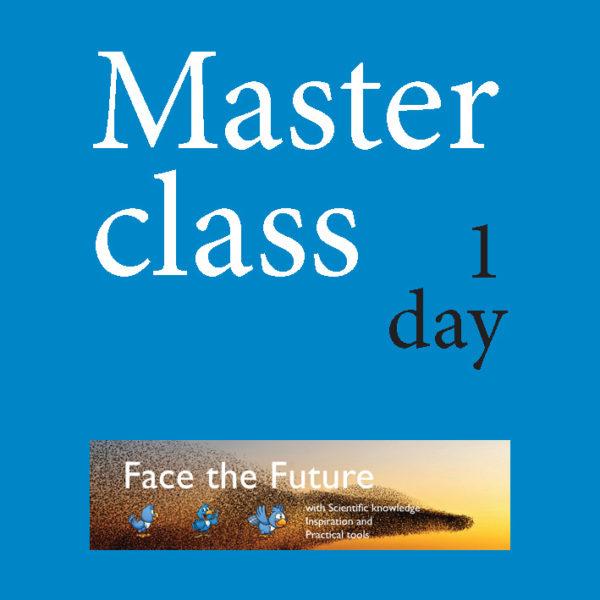 Face the Future Masterclass